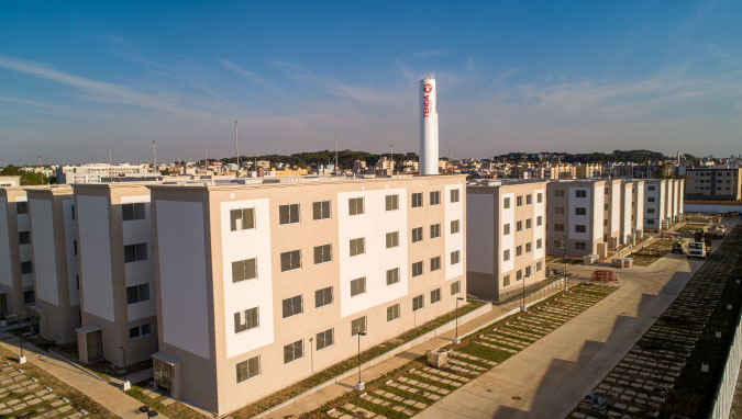 Apartamento à venda em Villagio Di Parma | São José dos Pinhais | PR | foto 6 | tenda.com