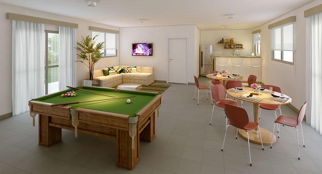Apartamento à venda em Vale das Flores | Rio de Janeiro | RJ | foto 5 | tenda.com