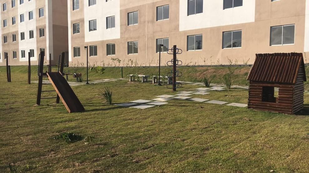 Apartamento à venda em Residencial Mar de Abrantes   Catu de Abrantes   BA   foto 1   tenda.com