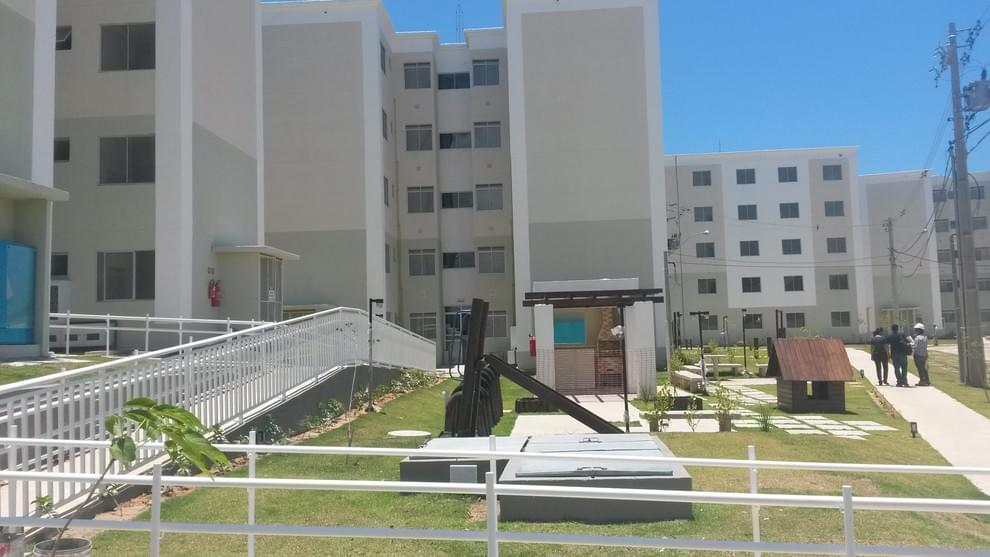 Apartamento à venda em Residencial Recanto de Abrantes | Camaçari | BA | foto 3 | tenda.com