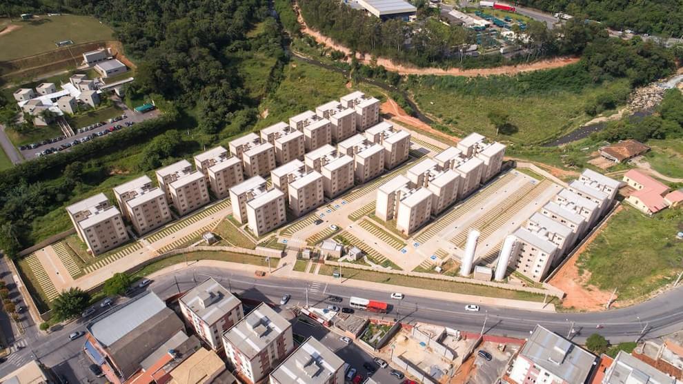 Apartamento à venda em Residencial Vista do Sol | Santa Luzia | MG | foto 3 | tenda.com
