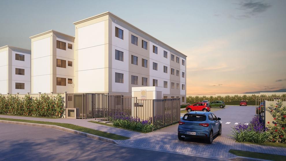 More em um apartamento Tenda no  Ville Provence | Construtora Tenda | tenda.com