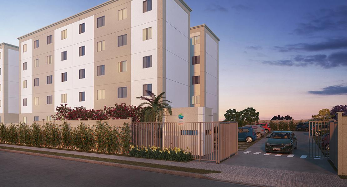 Apartamento à venda em Marlim | Santos | SP | foto 1 | tenda.com