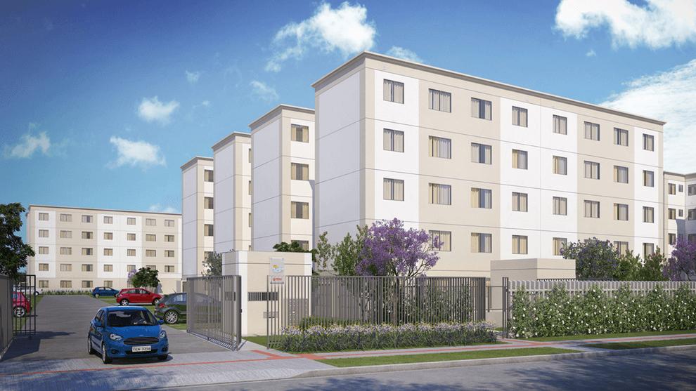 Apartamento à venda em Bella Estância | Canoas | RS | foto 3 | tenda.com