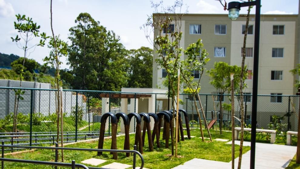 Fotos do Vila Áustria | Apartamento Minha Casa Minha Vida | Tenda.com