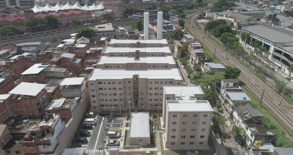 Fotos do Pátio América | Apartamento Minha Casa Minha Vida | Tenda.com