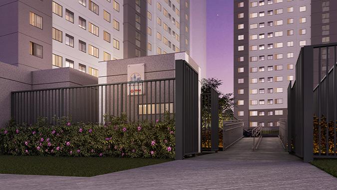 More em um apartamento Tenda no  Marselha | Construtora Tenda | tenda.com