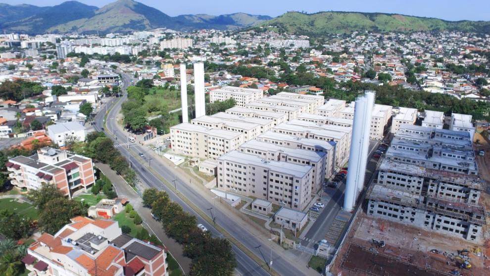 Apartamento à venda em Residencial Bela Vida II   Rio de Janeiro   RJ   foto 3   tenda.com