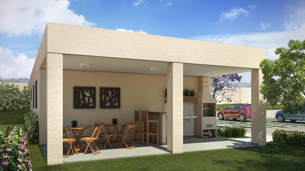 Apartamento à venda em Amoreiras | Suzano | SP | foto 9 | tenda.com
