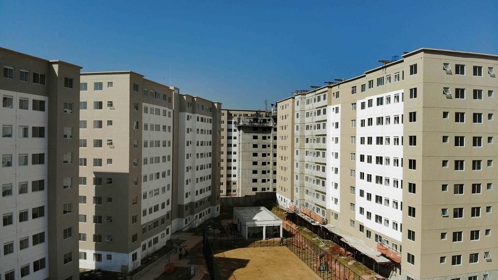 Fotos do Jade | Apartamento Minha Casa Minha Vida | Tenda.com