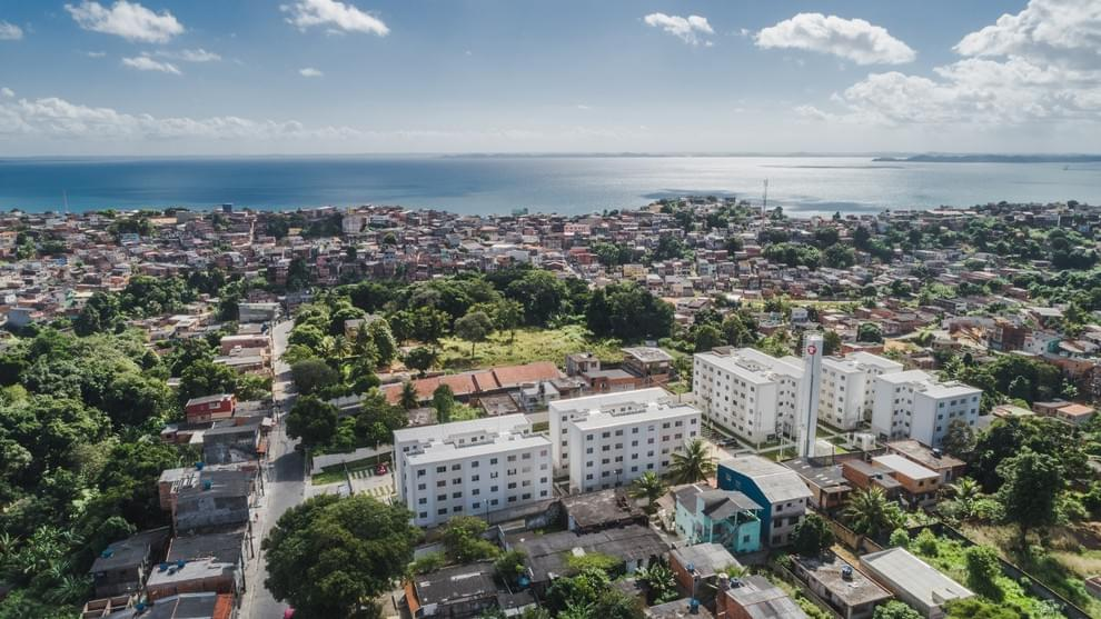 Apartamento à venda em Residencial Laguna | Salvador | BA | foto 5 | tenda.com
