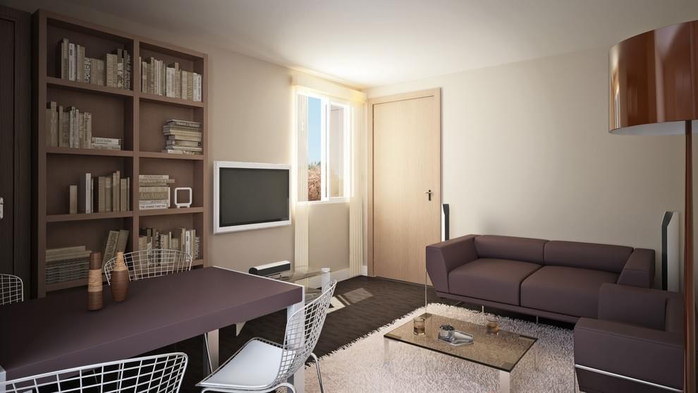 Apartamento à venda em Residencial Figueiredo I | Porto Alegre | RS | foto 2 | tenda.com