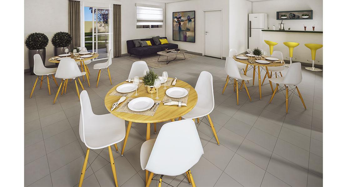 Apartamento à venda em Mirari | São Paulo | SP | foto 7 | tenda.com