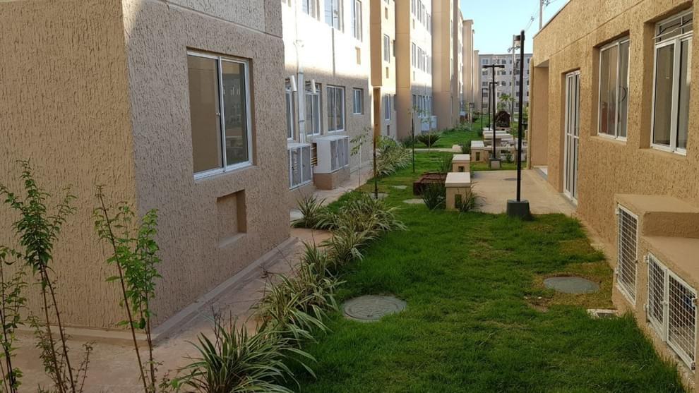 Apartamento à venda em Residencial Rio do Ouro II | RIO DE JANEIRO | RJ | foto 1 | tenda.com
