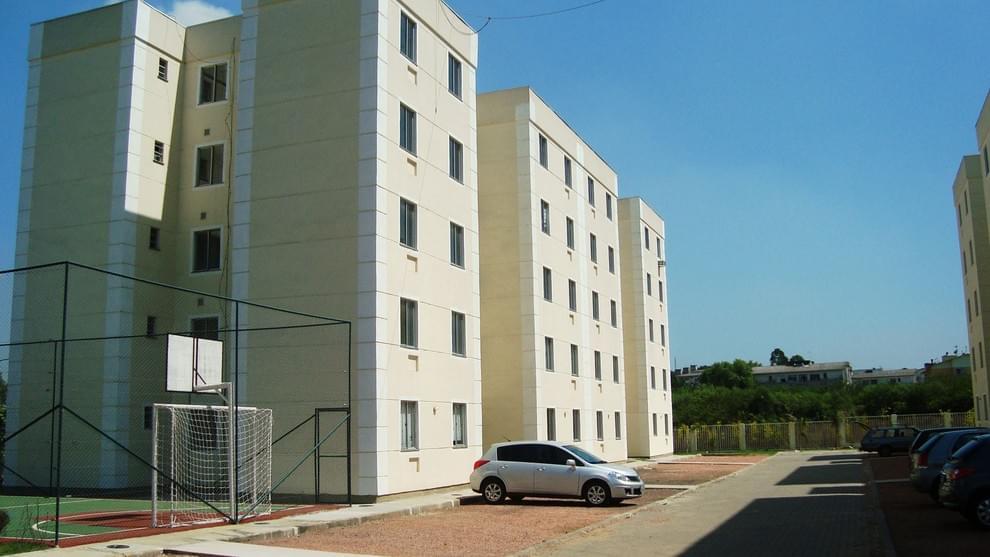 Apartamento à venda em Residencial Figueiredo II | Porto Alegre | RS | foto 3 | tenda.com