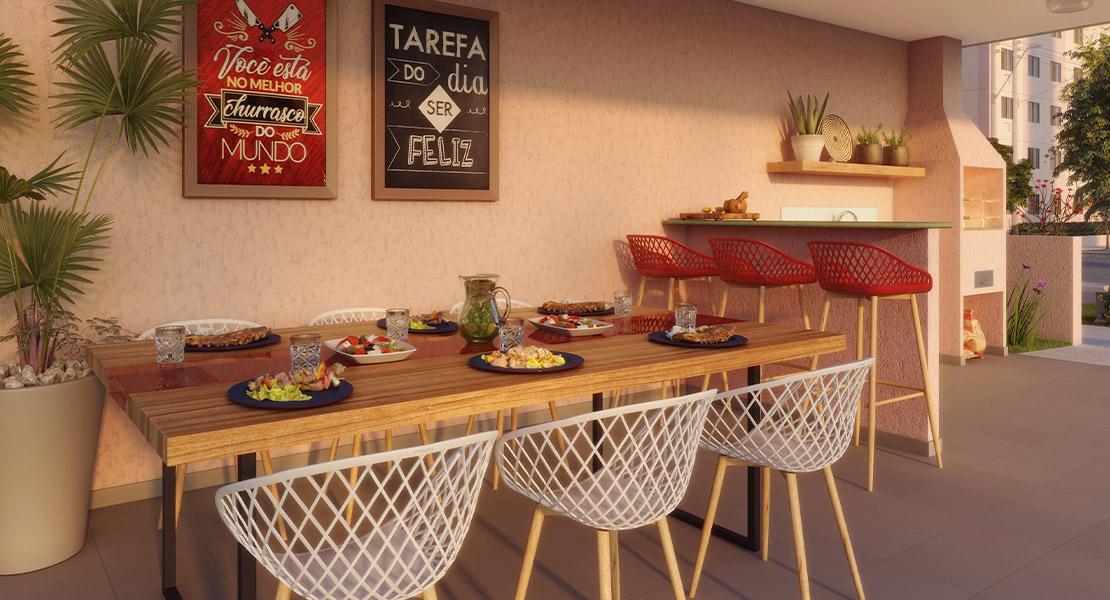 Fotos do Bela Morada | Apartamento Minha Casa Minha Vida | Tenda.com