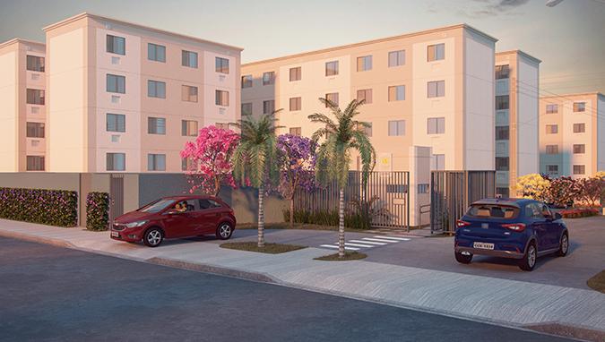 More em um apartamento Tenda no  Solar dos Oitis I | Construtora Tenda | tenda.com