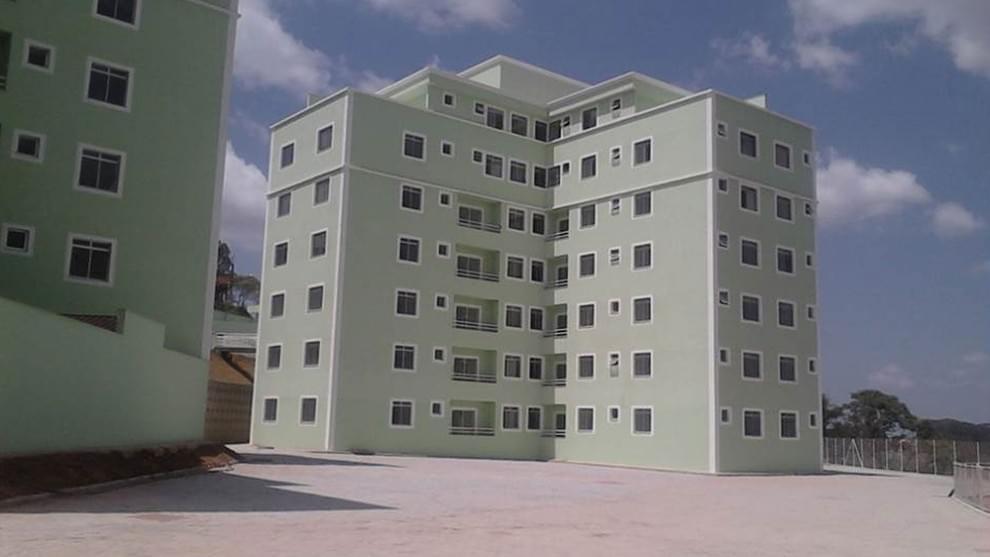 Residencial San Pietro Life | Apartamento Tenda | Tenda.com