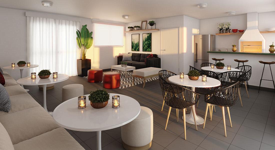 Apartamento à venda em Reserva dos Eucaliptos | Canoas | RS | foto 1 | tenda.com
