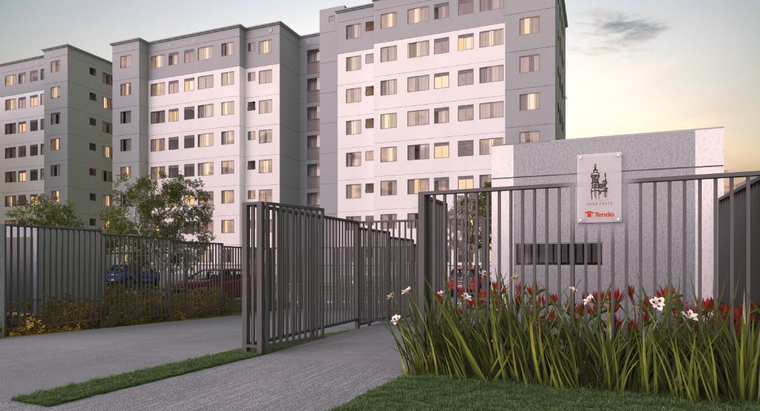 Apartamento à venda em Ouro Preto | São Paulo | SP | foto 1 | tenda.com