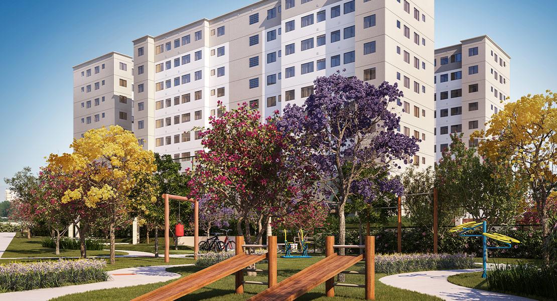 Apartamento à venda em Jade | São Paulo | SP | foto 1 | tenda.com
