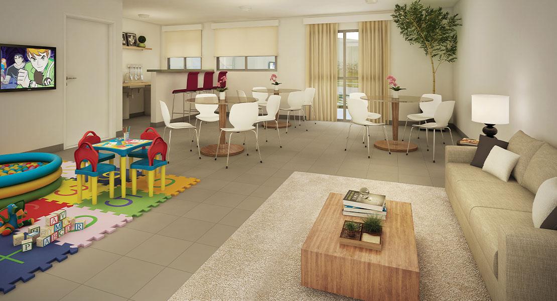 Apartamento à venda em Mauricio de Nassau | Jaboatão dos Guararapes | PE | foto 5 | tenda.com