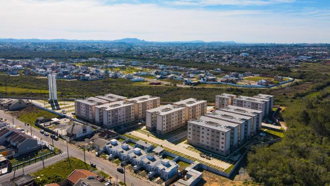 Apartamento à venda em Morada do Vale | Cachoeirinha | RS | foto 4 | tenda.com