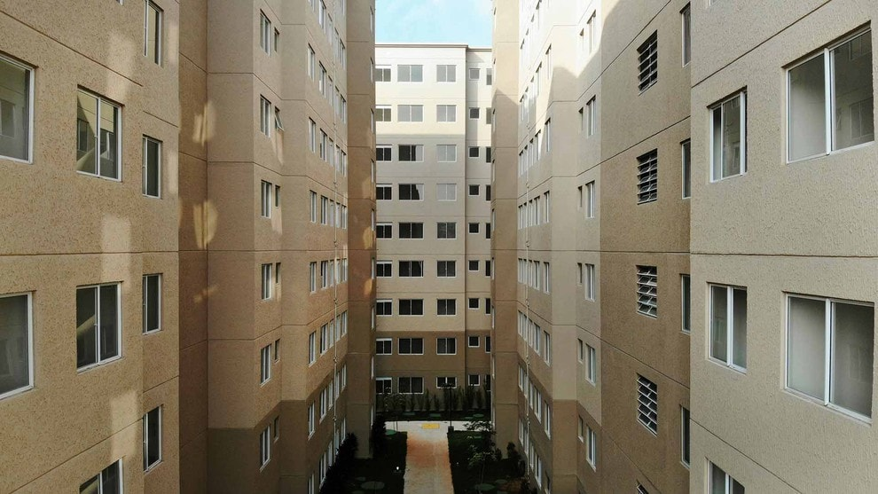 Fotos do Alameda Freguesia | Apartamento Minha Casa Minha Vida | Tenda.com