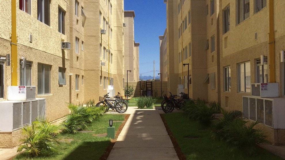 Apartamento à venda em Residencial Bela Vida | Rio de Janeiro | RJ | foto 3 | tenda.com