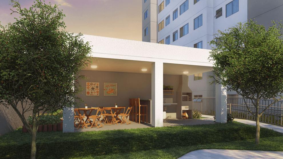 Apartamento à venda em Hortência | São Paulo | SP | foto 4 | tenda.com