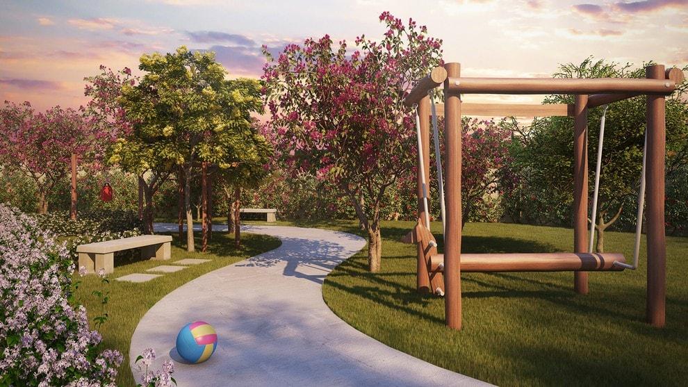 Apartamento à venda em Ville Provence | Curitiba | PR | foto 3 | tenda.com