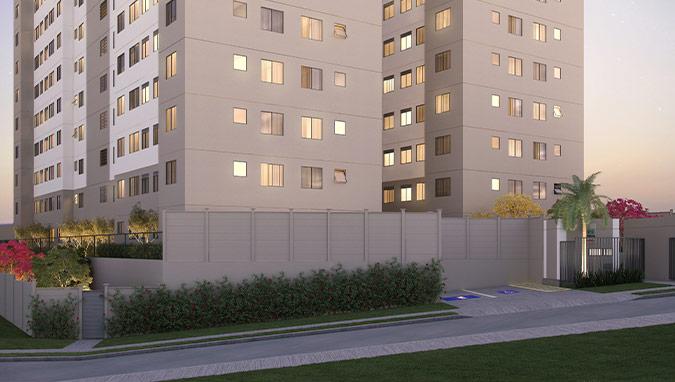 More em um apartamento Tenda no  Modena   Construtora Tenda   tenda.com