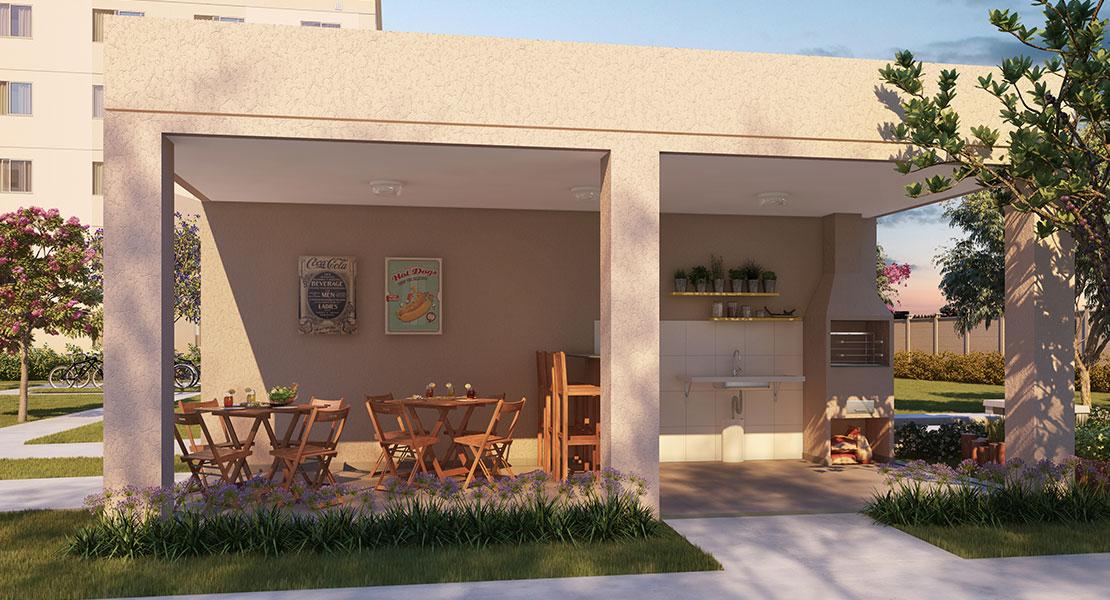 Apartamento à venda em Vila Pitaguary | Maracanaú | CE | foto 3 | tenda.com