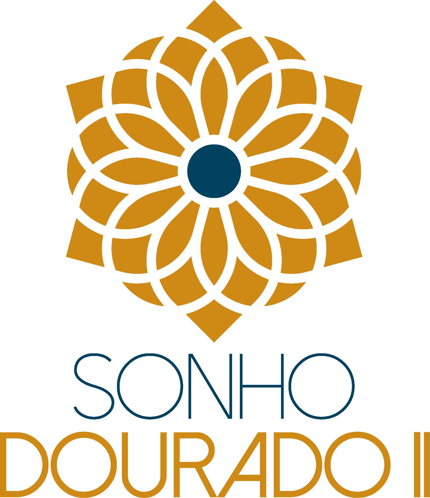 Logotipo Empreendimento Sonho Dourado II | Apartamentos à venda | Tenda.com.br