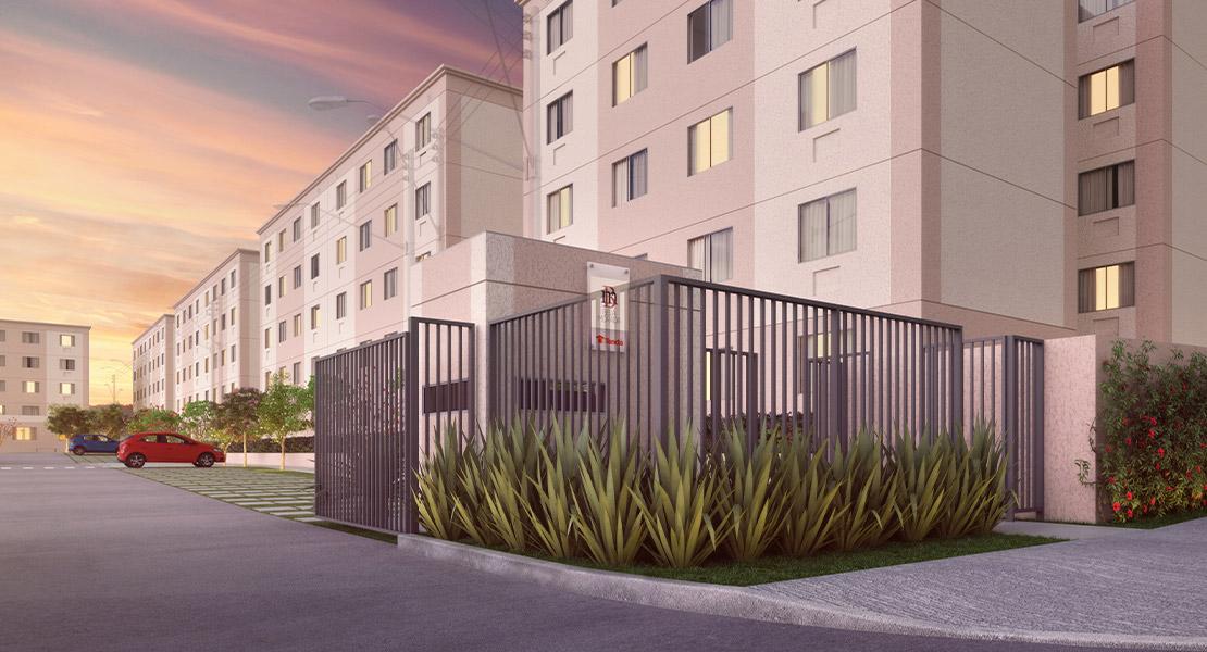 Apartamento à venda em Bela Morada | Rio de Janeiro | RJ | foto 2 | tenda.com