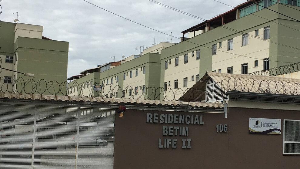 Apartamento à venda em Residencial Betim Life II | BETIM | MG | foto 2 | tenda.com