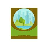 Logotipo Empreendimento Maraponga Ville | Apartamentos à venda | Tenda.com.br
