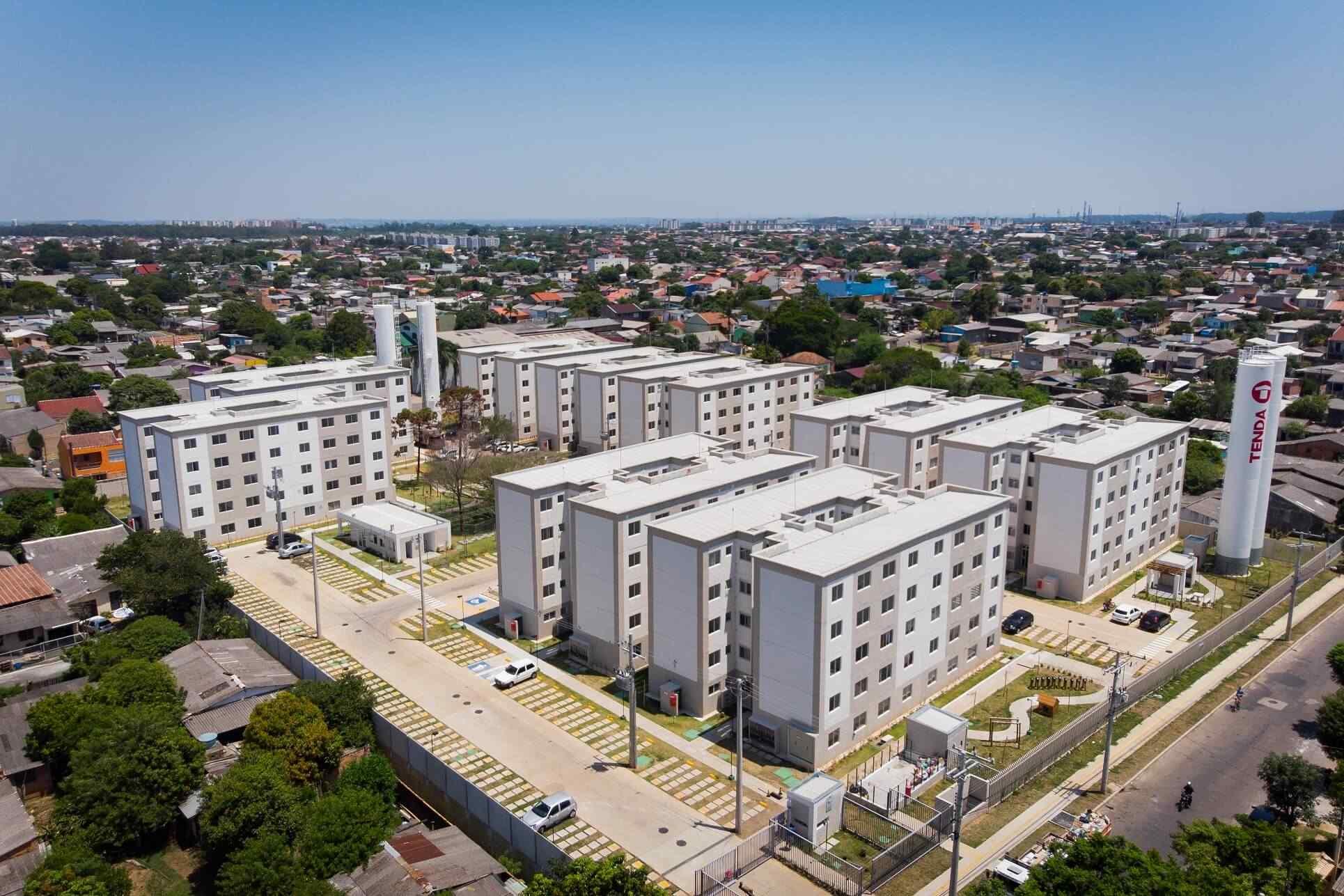 Apartamento à venda em Bella Estância | Canoas | RS | foto 4 | tenda.com