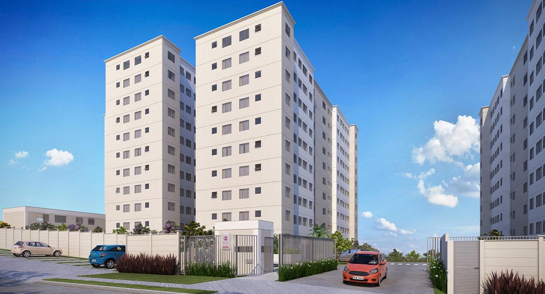 Apartamento à venda em Rubi | São Paulo | SP | foto 1 | tenda.com