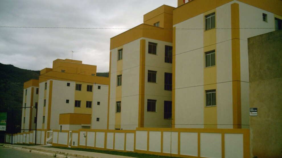 Residencial Governador Valadares Life | Apartamento Tenda | Tenda.com