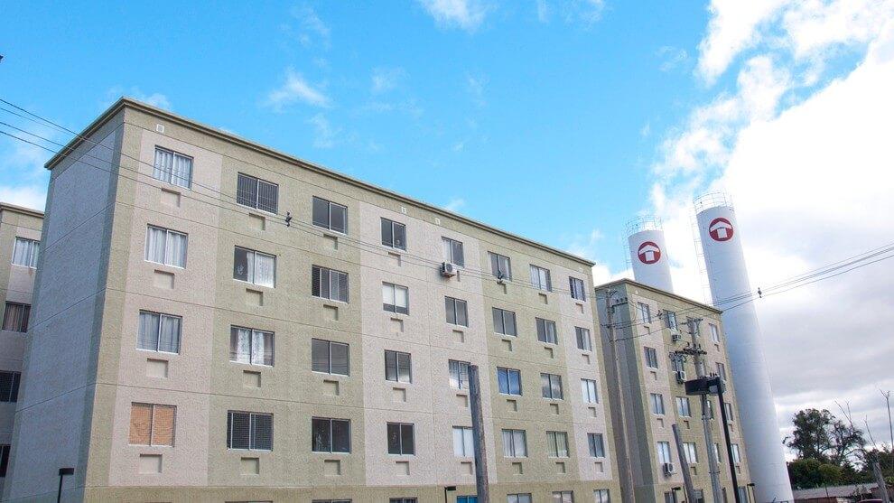 Apartamento à venda em Residencial Campos do Sul   Porto Alegre   RS   foto 1   tenda.com