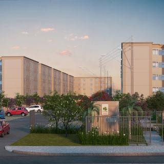More em um apartamento Tenda no  Costa Verde | Construtora Tenda | tenda.com