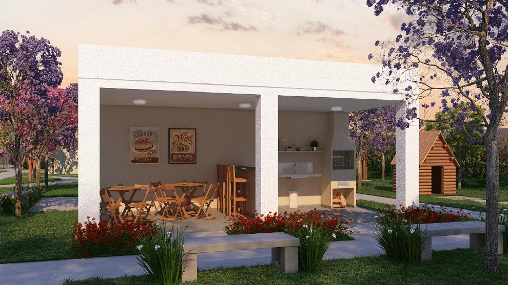 Apartamento à venda em Nova Primavera I | Canoas | RS | foto 3 | tenda.com
