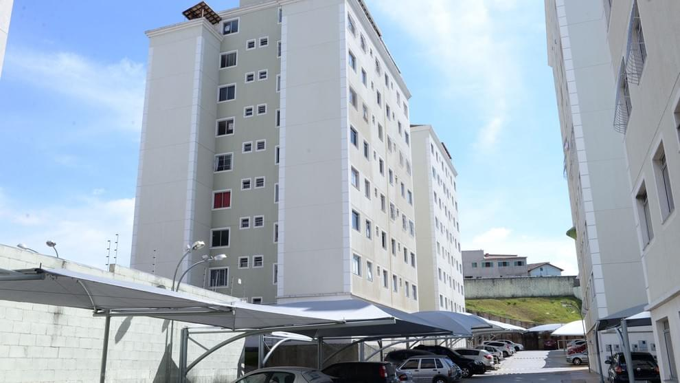 Apartamento à venda em Residencial Portinari Tower | Belo Horizonte | MG | foto 1 | tenda.com