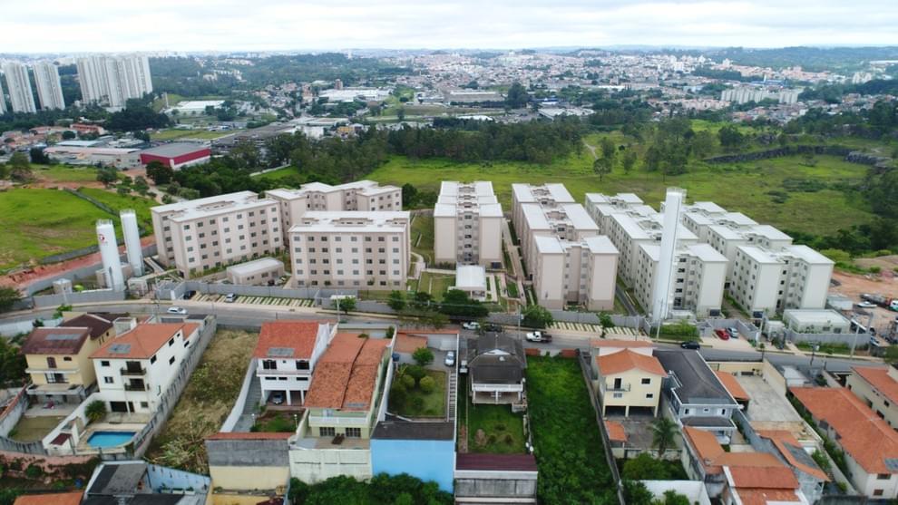 Apartamento à venda em Residencial Turmalina | São Paulo | SP | foto 3 | tenda.com