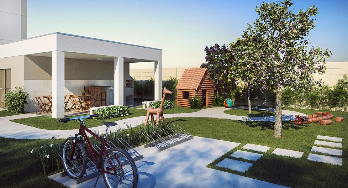 Fotos do Jardim das Acácias | Apartamento Minha Casa Minha Vida | Tenda.com