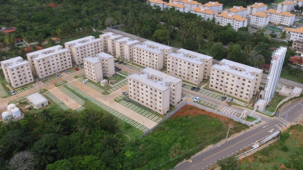 Apartamento à venda em Residencial Gênova | CAMACARI | BA | foto 2 | tenda.com