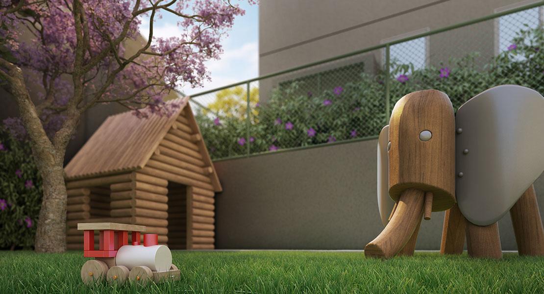 Apartamento à venda em Colina das Flores | Salvador | BA | foto 7 | tenda.com