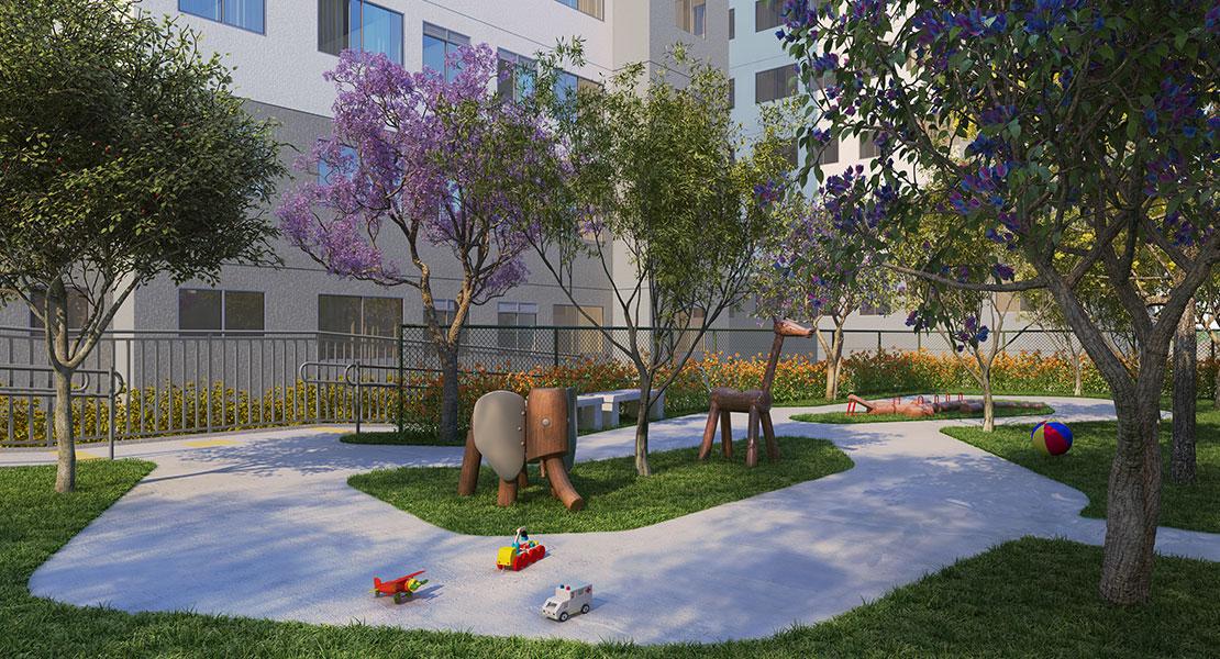 Apartamento à venda em Parque Botânico Quaresmeira | São Paulo | SP | foto 6 | tenda.com