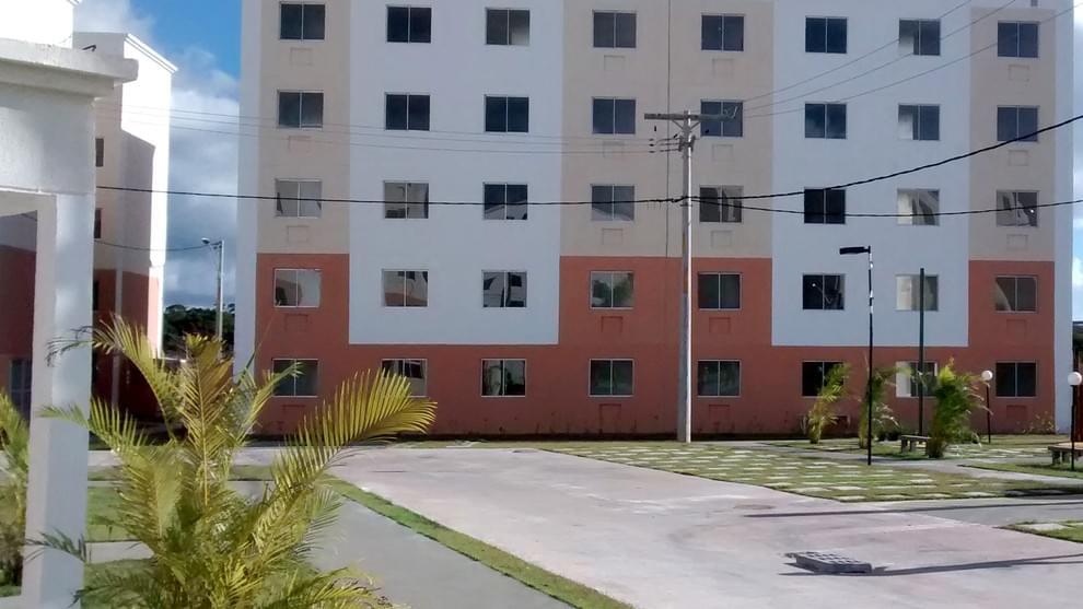 Apartamento à venda em Residencial Vila Cantuária   CAMAÇARI   BA   foto 1   tenda.com